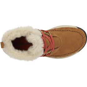 Columbia Maragal Mid WP Naiset kengät , ruskea